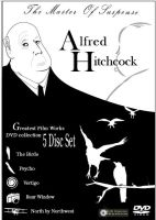Alfred Hitchcock by Loki-god-of-malice