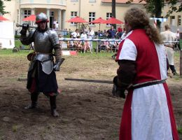 sword Combat 15 by TheHolyWenzel