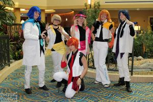 EXP Con 2011 33 by CosplayCousins