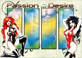 Passion...Desire by noema-13