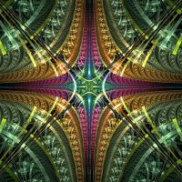 split elliptic 20 by Craig-Larsen