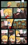 Chibi dead space Page 6 by SheriffGraham