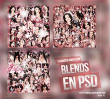 Blends en PSD (15) by StrongAsLion