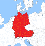 Socialist Greater Germany by 19North95