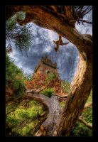 Enchanted Tower 2 by northernmonkeyz
