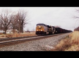 CSX 331 by LDLAWRENCE