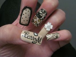 Barry M lover by VIXEN270991