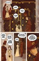 CoG - Issue1 - p10 by MaraAum