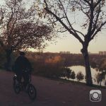 Bicycle by music-drop