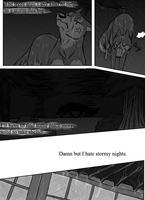 Warriors of Furano Page 2 by BambooFoxFire