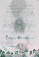 Ayaka - Pursuit of the truth by Kotik-Stells