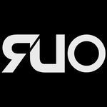 RUO Logo Design by Domazetov