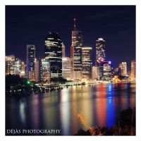 Finest Night Brisbane by Dejas