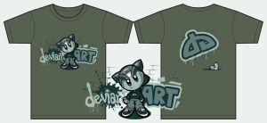 Tag - deviantWEAR Design Jam by celesse