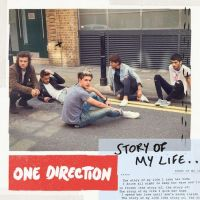 One Direction - Story Of My Life SINGLE by Arleth2000