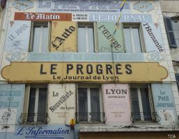 LE PROGRES by isabelle13280