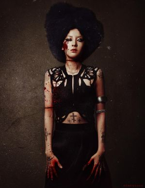 Dara - Deadly Creation