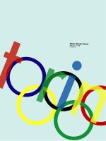 Torino Winter Olympics Poster by girlonthem00n