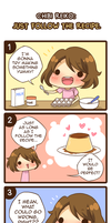 Chibi Reiko #44 - Just follow the recipe by mmidori31