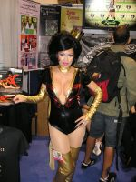 Comic-Con 2009 - 18 by Timmy22222001