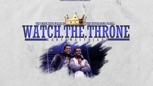 Watch The Throne by m3loman
