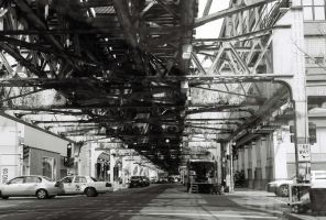 The El by IanTheRed