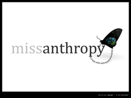 MISSANTHROPY LOGO by code2