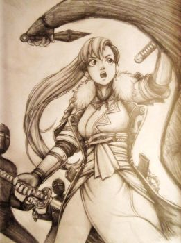 Lyn by Chips13