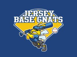 Jersey Base Gnats by TimothyGuo86