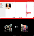 YOUTUBE MEDIA PLAYER FOR WINDOWS 10 (10240) by downpat2012