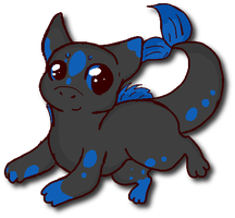 chibi sterling by P0CKYY