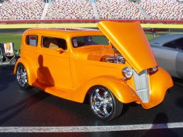 1935 Chevrolet Vicky by Shadow55419