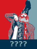 Vermin Supreme by MatthewSheffield