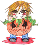 Pumpkin Promo 10-07-2013 by alferreirahack