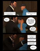 The Spy Who Grabbed Me (Thanksgiving) Page 3 by Blu-Scout18