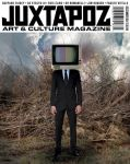 Juxtapoz TV Cover by joshlawler7