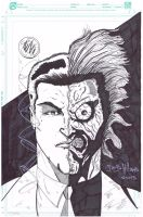 Two Face by vengaza