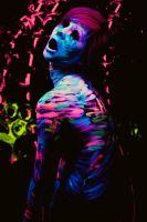 creature of the universe by KimberleyCamilleri