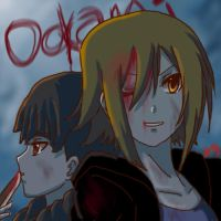 Ookami by Athyra