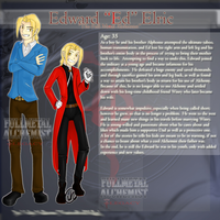FMA: L ART BOOK PAGE 3 SIDE B by DA-Risembool-Rangers