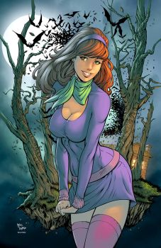 Daphne Color by logicfun