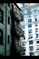 New York City 2005 by Blood-Of-A-Pirate