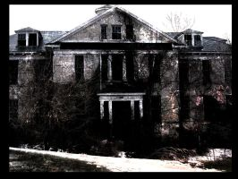 Haunted Mansion IV by xmansonx