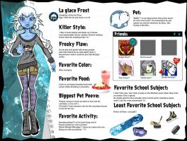 Introducing La glace Frost by Ferm19