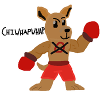 Chiwhapwhap by spyaroundhere35