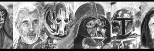 Scum and Villainy by RichardBurgess