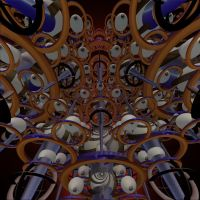 My Kinetic Konstruct by IgnisIncendia