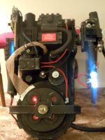 Proton Pack 99.9% COMPLETE by ritter99
