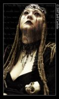The Black Madonna by Aziraphale1334