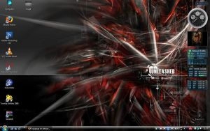 desktop by Equipage